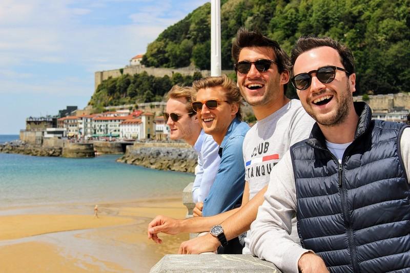 ¿Vendes tus vinos a los millones de turistas que visitan España?