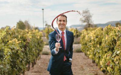 Entrevista a Roberto Sanz de Bodegas Matarromera